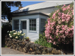 Image of Sywn-Y-Mor, 3 bedroom stone cottage in Port Fairy